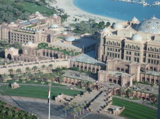 Emirati Palace Hotel