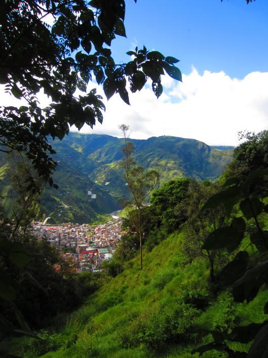 Beautiful Baños