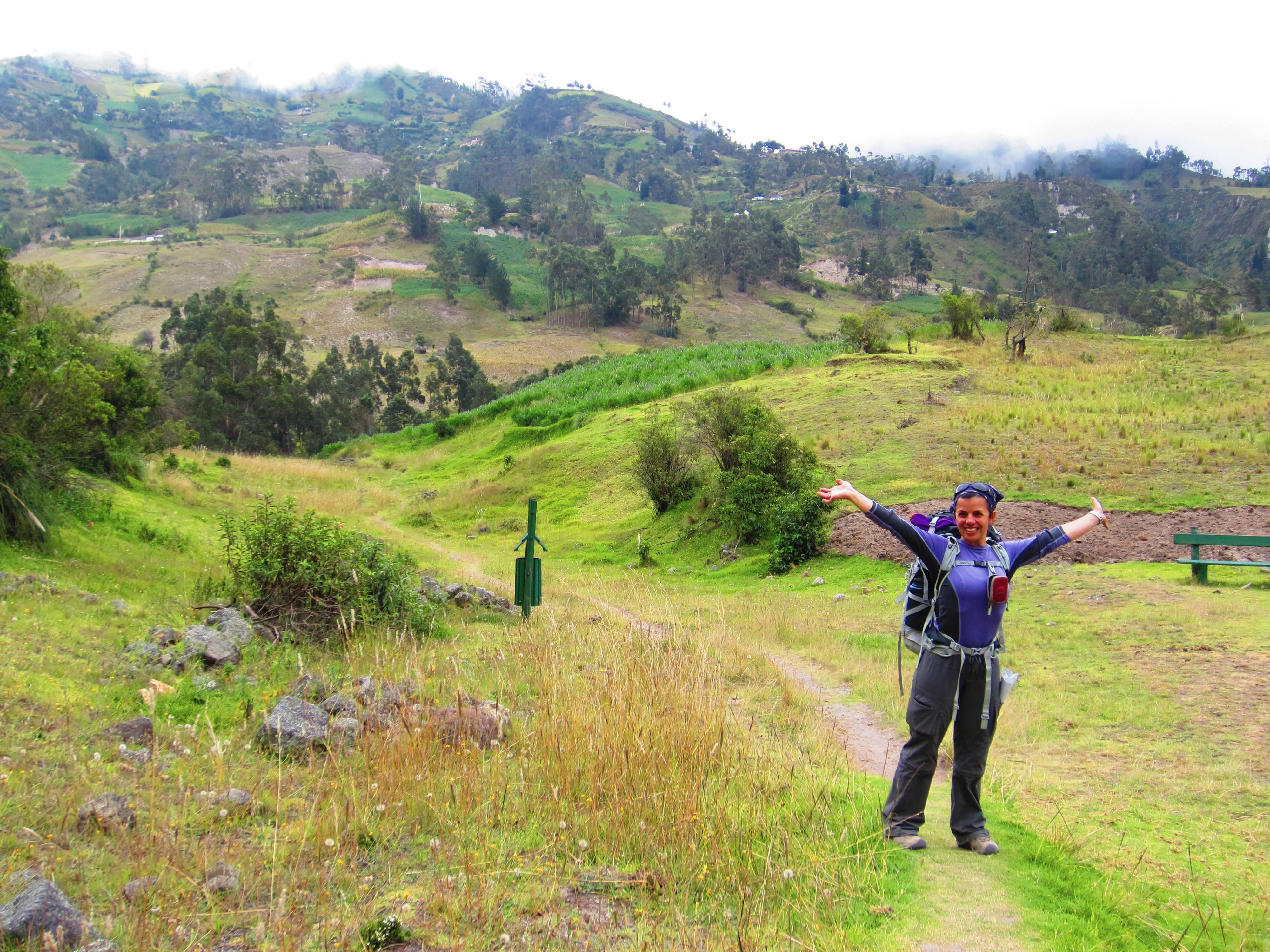 trekking anita go travel