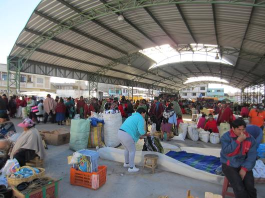 Main Food Market