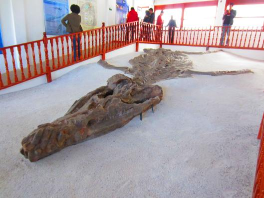 El Fossil