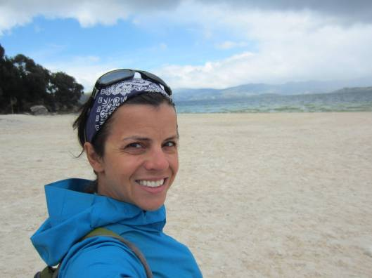 Me at Playa Blanca