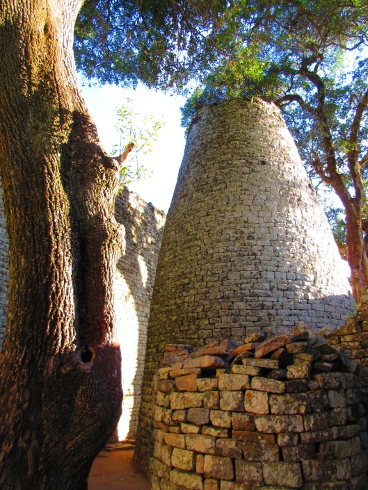 Great Zim Ruins