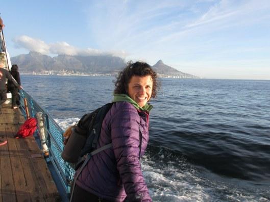 Gorgeous Cape Town's Skyline